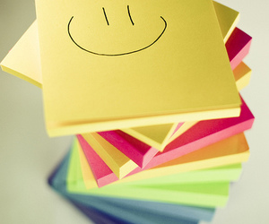 smile, colors, and colorful image