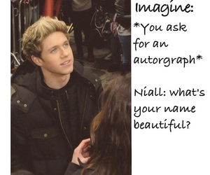 niall horan and imagine image