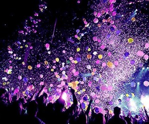 celebrate, music, and friends image