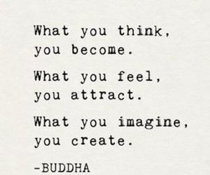 quotes, Buddha, and life image