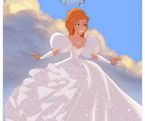 disney, enchanted, and giselle image