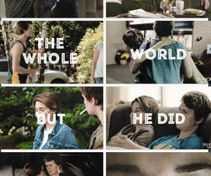 awesome, the fault in our stars, and tfios image