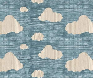 clouds, background, and blue image