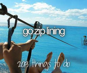 summer, quote, and bucket list image