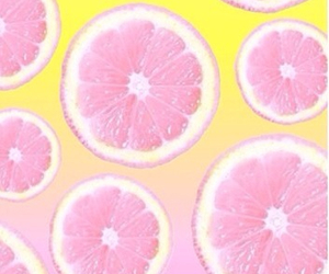 background, follow, and grapefruit image