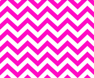 chevron, hot pink, and pink image