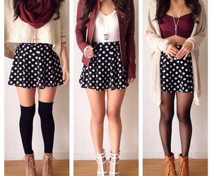 adorable, beautiful, and fashion image