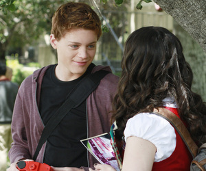 bay and switched at birth image