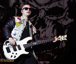 avenged sevenfold and johnny christ image