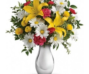 send flowers, flowers delivery, and flowers bouquets image