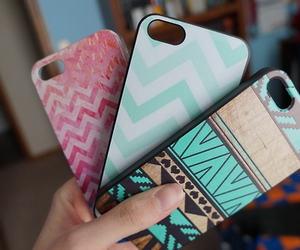 cases, pretty, and iphone 5 image