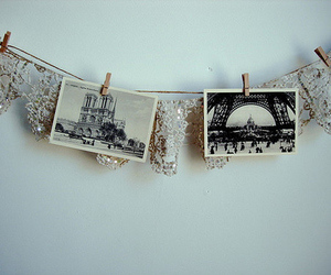 photo, paris, and photography image