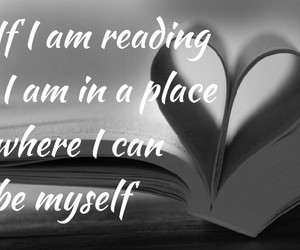 books, reading, and love to read image