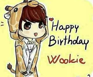 ryeowook, happy birthday ryeowook, and happyryeowookday image