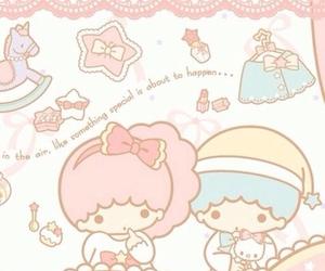 sanrio, wallpaper, and cute image