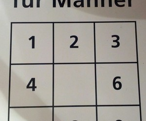 sudoku and manner image