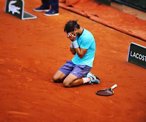 nadal, Rafael Nadal, and rafa image