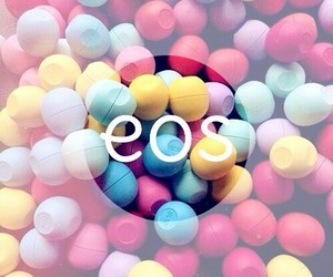 eos and love image