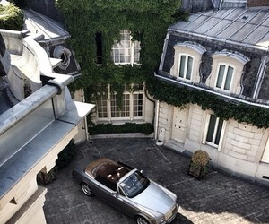 cars, expensive, and home image