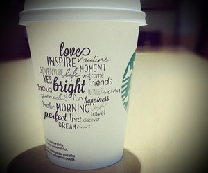 coffee, inspire, and friends image