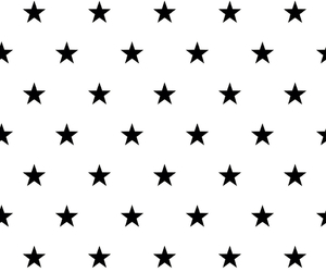 stars, background, and black image