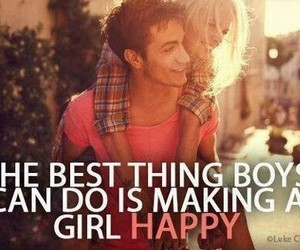 boys, girls, and couples image
