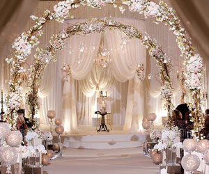 wedding and decor image