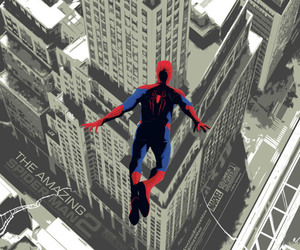 spiderman, movie, and peter parker image