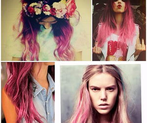 cool, crazy, and fashion image