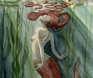 mermaid image