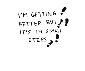 quotes, steps, and better image