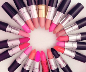 lipstick and Lipsticks image