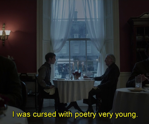 penny dreadful, poetry, and quotes image
