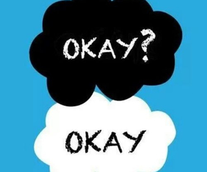 okay, tfios, and the fault in our stars image