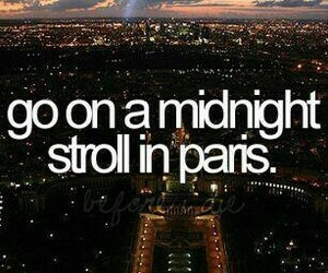 bucket list and things to do image