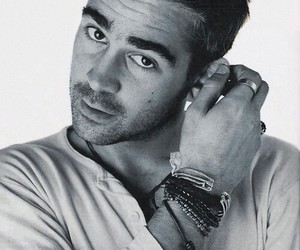 colin farrell, actor, and sexy image