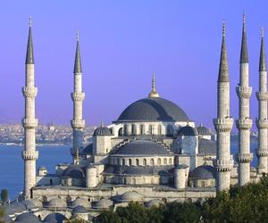 turkiye, moskee, and sultan ahmet image