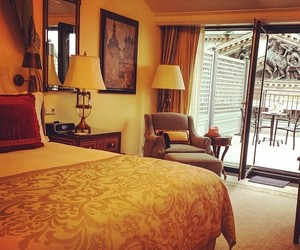 classic, hotel, and interiors image