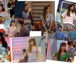 kelly kapowski and kelly style image