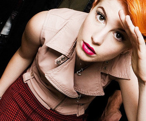 haley williams, hayley williams, and paramore image