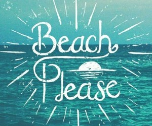 beach, lovely, and beatiful image