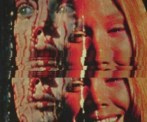 carrie, horror, and Stephen King image