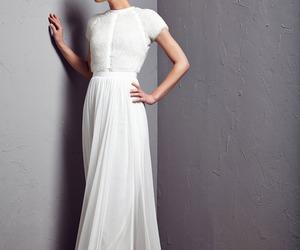 dress, fashion, and pamella roland image