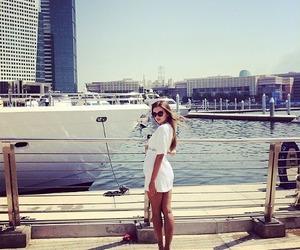 Dubai, summer, and travelling image