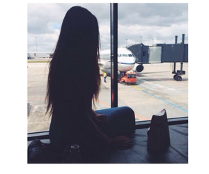 airport, life, and love image