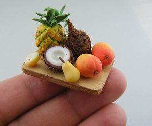 fruit, food, and sweet image