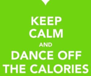 dance and motivation image