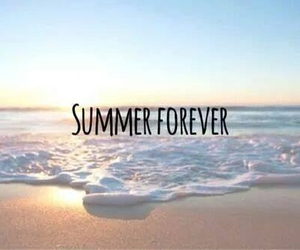 forever, summer, and infinity image