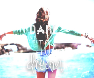 summertime and dare to dream image