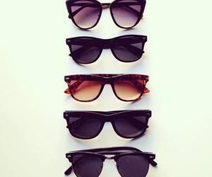 fashion, glasses, and luxury image